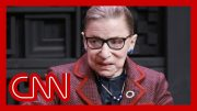 Ruth Bader Ginsburg treated for pancreatic cancer 3