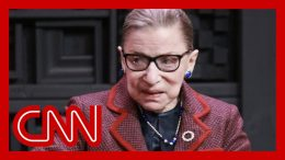 Ruth Bader Ginsburg treated for pancreatic cancer 7