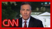 Sciutto: Trump joked as the market went down the tubes 3