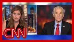 Erin Burnett clashes with Trump trade advisor over tariffs 1