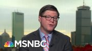 Which Democratic Candidates Will Make The Cut? | Morning Joe | MSNBC 3