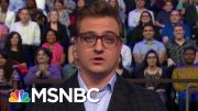 All In Live Extra: Chris Hayes Answers Questions From The Studio Audience | All In | MSNBC 3