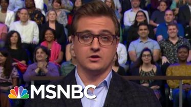 All In Live Extra: Chris Hayes Answers Questions From The Studio Audience | All In | MSNBC 6