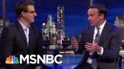 President Donald Trump Still Open To Background Checks? | All In | MSNBC 3