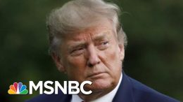 Markets Tank After Wild Trump Tweets | The Last Word | MSNBC 5
