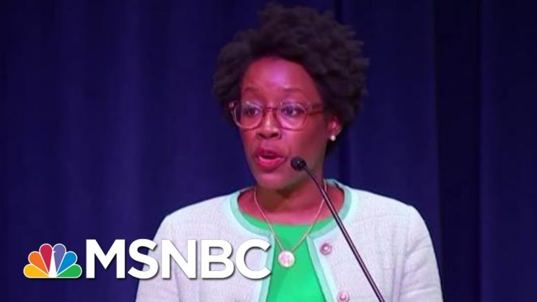 What Voters Are Saying About Impeachment | The Last Word | MSNBC 1