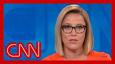 SE Cupp: If the world feels like it's on fire ... that's because it is 6