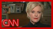 Cindy McCain reflects on husband's legacy, 1 year after his death 5