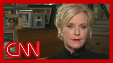 Cindy McCain reflects on husband's legacy, 1 year after his death 6