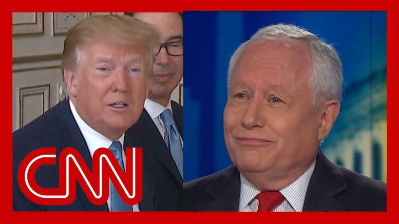 Kristol: Trump looks 'demoralized' at G7 meetings 1