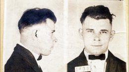 Where is John Dillinger's body? Family claims corpse in grave isn't the notorious 1930s gangster 9