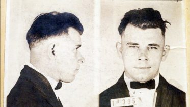 Where is John Dillinger's body? Family claims corpse in grave isn't the notorious 1930s gangster 6