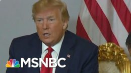 Joe: 'President Donald Trump Blinks And He Keeps Blinking' In Trade War | Morning Joe | MSNBC 2