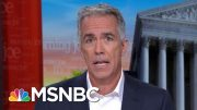 Republican Joe Walsh Says He's 'Partly Responsible' For President Donald Trump | Morning Joe | MSNBC 4