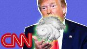 Can Donald Trump nuke a hurricane? 2