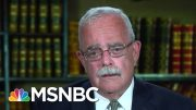 Full Gerry Connolly: Impeachment Can No Longer 'Be Ignored' | MTP Daily | MSNBC 3