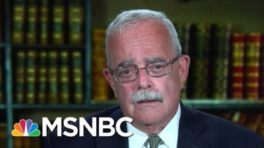 Full Gerry Connolly: Impeachment Can No Longer 'Be Ignored' | MTP Daily | MSNBC 1