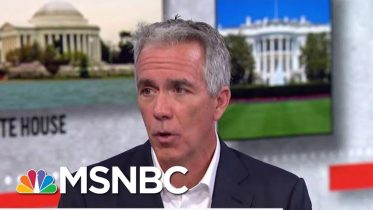 Trump Primary Challenger: It Seems To Me We Would Welcome Converts At Every Stage   Deadline   MSNBC 3