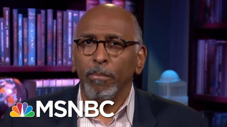 GOP Insider: Trump Primary Challengers Reveal 'Cracks' In Party | The Beat With Ari Melber | MSNBC 1