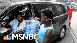 NYT Investigation Details How Govt. Failures Led To Newark's Water Crisis | The 11th Hour | MSNBC 2