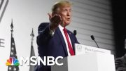 Dickey: Trump Treated G7 Like A Club He Knows He Should Be Blackballed From | The 11th Hour | MSNBC 3