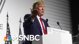 Dickey: Trump Treated G7 Like A Club He Knows He Should Be Blackballed From | The 11th Hour | MSNBC 5