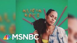 Announcing The 2019 Global Citizen Festival   Morning Joe   MSNBC 2