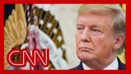Trump in misleading Puerto Rico tweet: 'Will it ever end?' 9