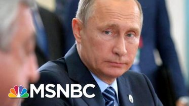 President Donald Trump Calls For Russia's Return To G-7 | Morning Joe | MSNBC 10