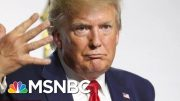 Eugene Robinson: 'Trump's Obama Envy Is Getting Even Worse' | Morning Joe | MSNBC 5