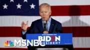 Biden's New Heart-Wrenching Campaign Ad | Deadline | MSNBC 2
