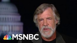 Chris Hayes Explores The Impact Of Trump's Tariffs On American Farmers | All In | MSNBC 7