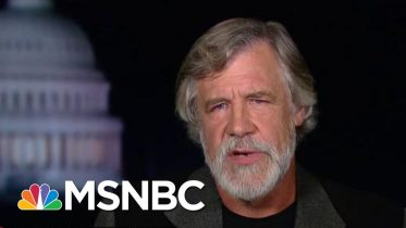 Chris Hayes Explores The Impact Of Trump's Tariffs On American Farmers | All In | MSNBC 6