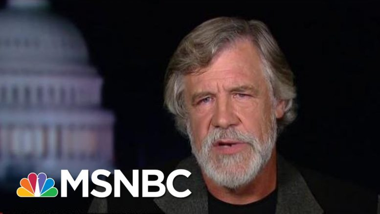 Chris Hayes Explores The Impact Of Trump's Tariffs On American Farmers | All In | MSNBC 1