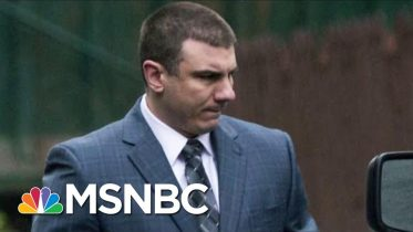 NYPD Police Commissioner To Decide If Officer In Eric Garner Death Should Be Fired | MSNBC 6