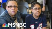 Trump Admin Looks To Eject Medically Vulnerable Immigrant Kids | Rachel Maddow | MSNBC 3