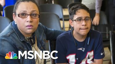 Trump Admin Looks To Eject Medically Vulnerable Immigrant Kids   Rachel Maddow   MSNBC 5