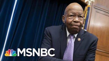 Too Bad!' Trump Responds To Break-In At Rep. Cummings' Baltimore Home | Hallie Jackson | MSNBC 6