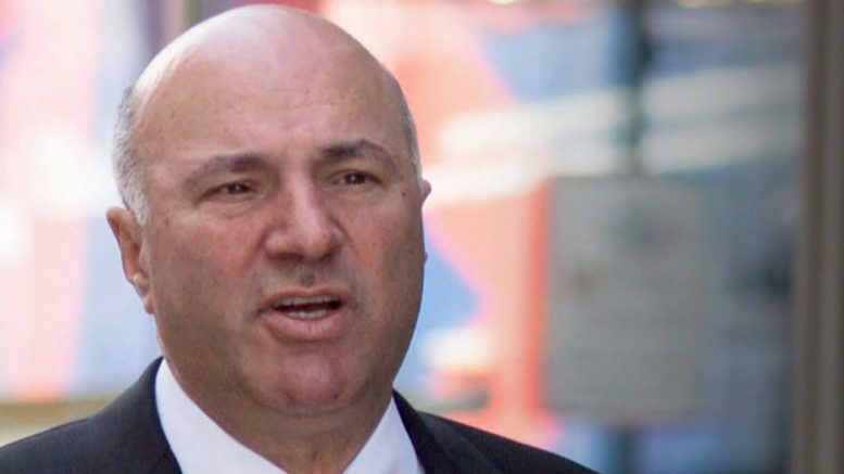 Kevin O'Leary on boat involved in fatal crash in Muskoka 1
