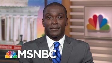 Trump Campaign Attacks AOC, Democrats: 'This Is Our Country, Not Theirs' | Morning Joe | MSNBC 6