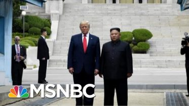 Joe: Trump's 'Being Made A Fool Of Every Day By The Leader Of North Korea' | Morning Joe | MSNBC 9