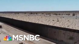 "WaPo: Trump ""Jokes"" About Pardons To Fast Track Border Wall 