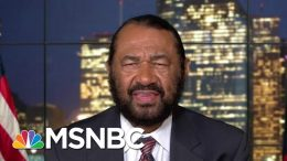 Hayes: Directing Someone Explicitly To Break The Law Is An Impeachable Offense | All In | MSNBC 2