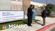 Rep. Katie Porter On What She Saw At The Border | The Last Word | MSNBC 4