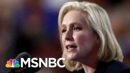Senator Kirsten Gillibrand Drops 2020 Bid As Third Debate Takes Shape | Morning Joe | MSNBC 4