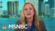'We Are Still Recovering': House Member On Diverting Funds | Morning Joe | MSNBC 2