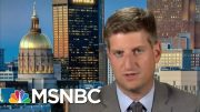 Stacey Abrams Is 'The Queenmaker' Of Georgia Democratic Politics | MTP Daily | MSNBC 4