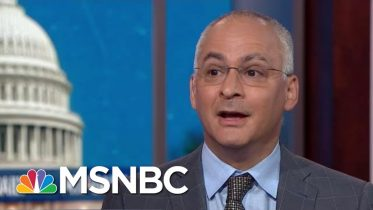 Inspector General Report Has 'Anger' Directed At James Comey Over Memos | MTP Daily | MSNBC 6