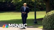 Trump Claims The Media Treated His DNI Nominee, Rep. Ratcliffe, 'Very Unfairly' | Deadline | MSNBC 2