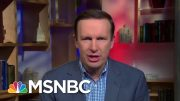 Not Surprised But Disappointed: Senator Denied Russian Visa | Morning Joe | MSNBC 4